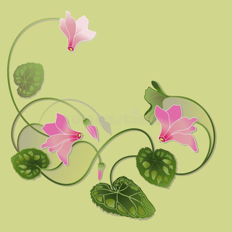 Download το ροζ απεικόνισης διανυσματική απεικόνιση. εικονογραφία από χειροποίητος - 17053147