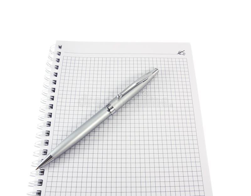 το σημειωματάριο σημειών&ep στοκ εικόνες