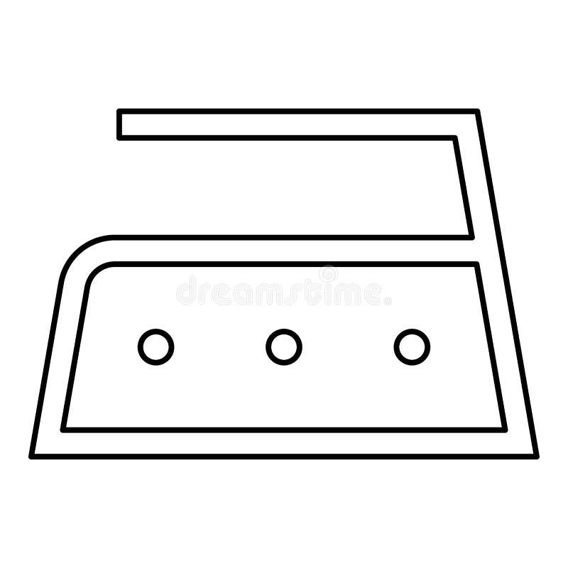 Το σιδέρωμα επιτρέπεται υψηλής θερμοκρασίας σε διακόσια 200 σύμβολα προσοχής ενδυμάτων βαθμών που πλένουν την περίληψη εικονιδίων απεικόνιση αποθεμάτων
