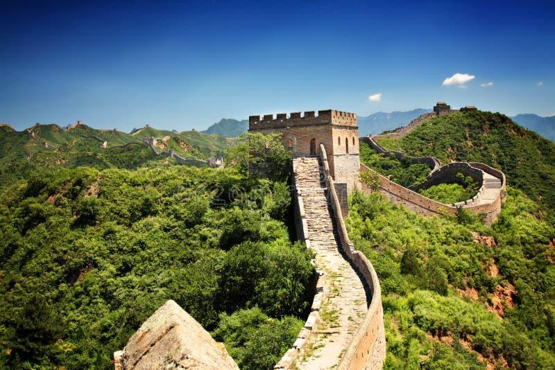 Το Σινικό Τείχος της Κίνας