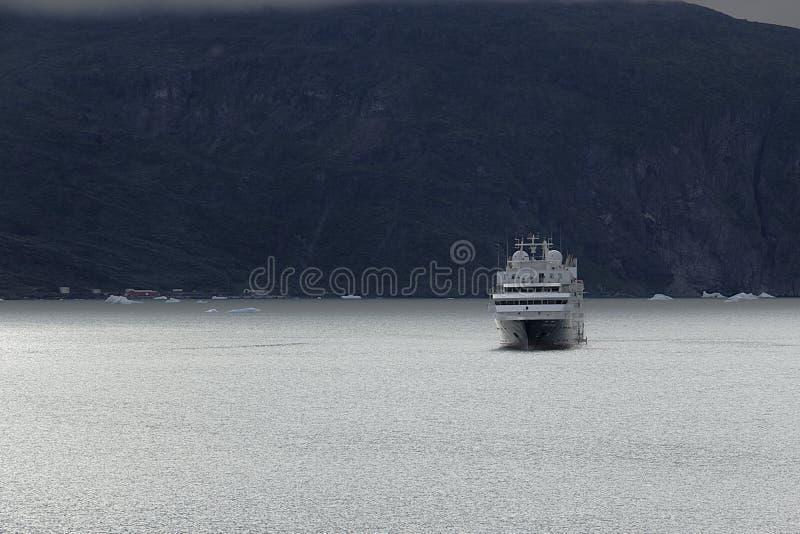 Το σκάφος στοκ εικόνα με δικαίωμα ελεύθερης χρήσης