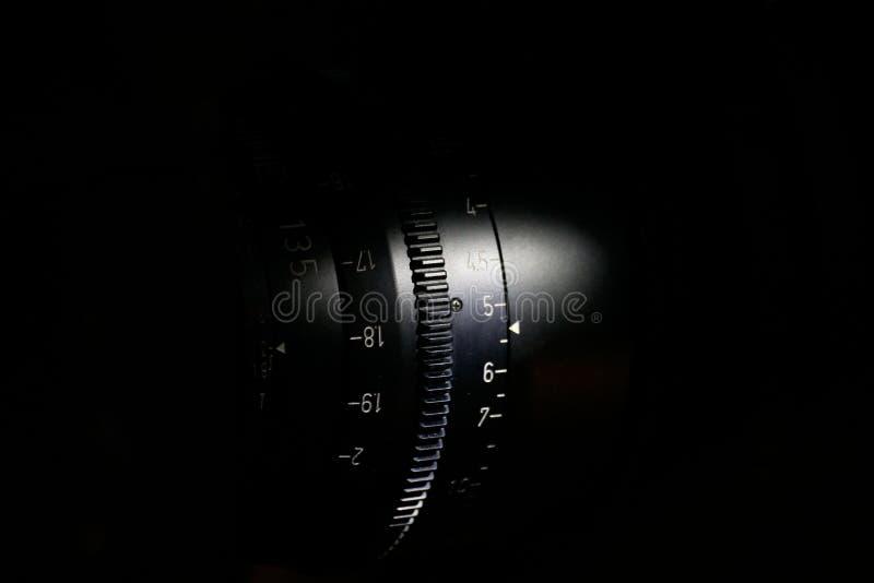 το σκοτάδι λογαριάζει α στοκ εικόνα με δικαίωμα ελεύθερης χρήσης