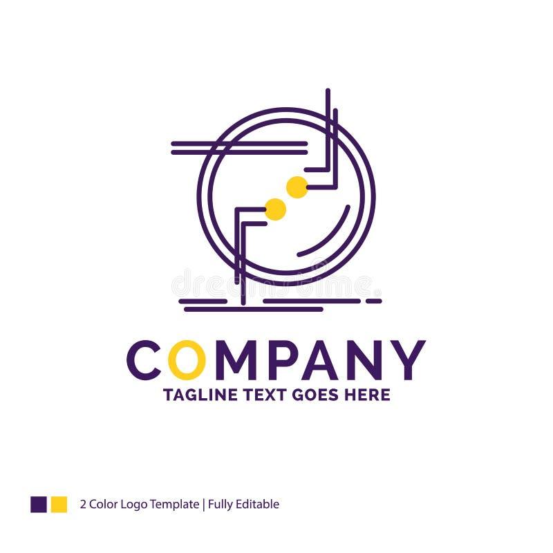 Το σχέδιο λογότυπων ονόματος επιχείρησης για την αλυσίδα, συνδέει, σύνδεση, σύνδεση, W διανυσματική απεικόνιση