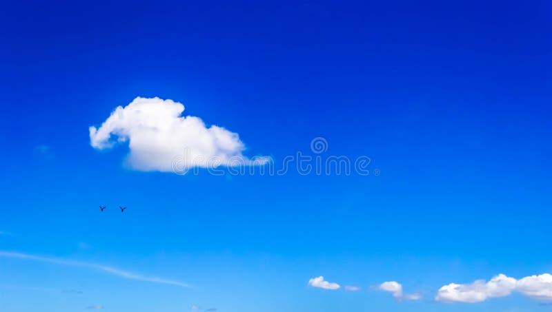 Το σύννεφο εμοίασε με τον ελέφαντα στοκ εικόνες με δικαίωμα ελεύθερης χρήσης