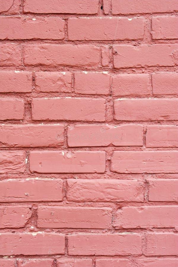 Download το τούβλο χρωμάτισε τον κάθετο τοίχο Στοκ Εικόνες - εικόνα από ξεπερασμένος, χρωματισμένος: 2229684