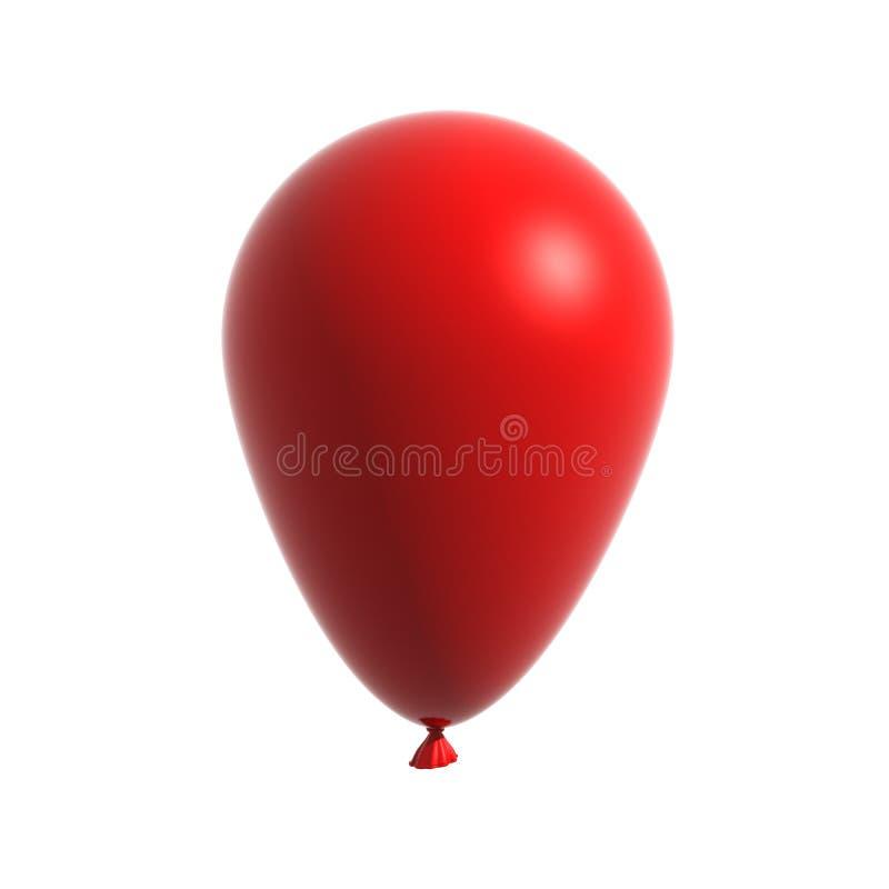το τρισδιάστατο μπαλόνι α&p στοκ εικόνες με δικαίωμα ελεύθερης χρήσης