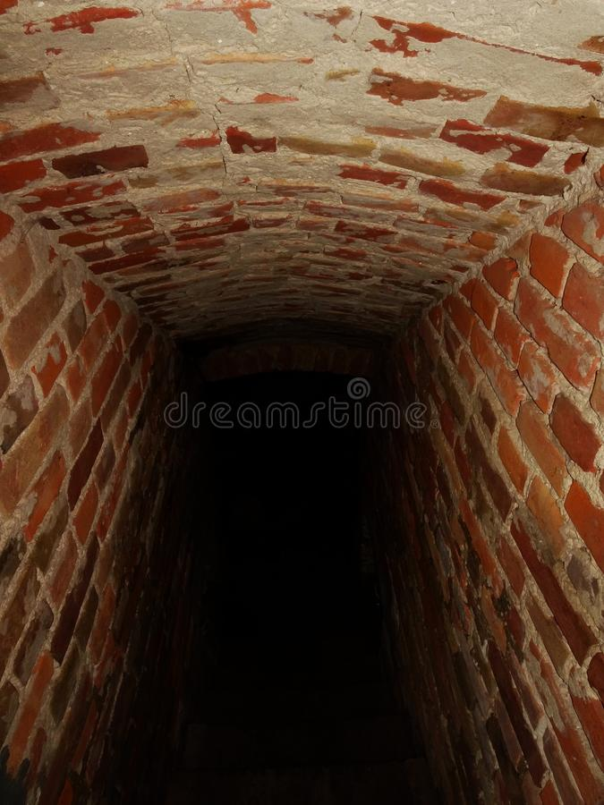 Το υπόγειο στοκ εικόνες με δικαίωμα ελεύθερης χρήσης