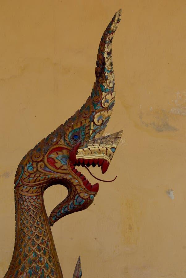 Το φίδι της Ταϊλάνδης στοκ φωτογραφία με δικαίωμα ελεύθερης χρήσης