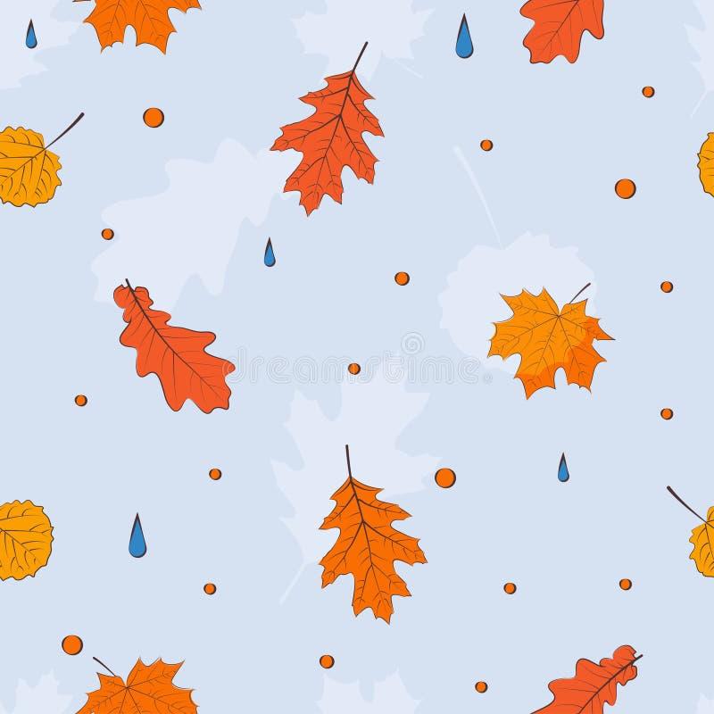 το φθινόπωρο αφήνει το πρότ&up απεικόνιση αποθεμάτων