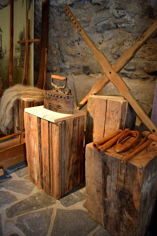 Το φρούριο Feldioara χτίστηκε πριν από 900 χρόνια από τους τευτονικούς ιππότες στο χωριό Feldioara, Marienburg, Ρουμανία στοκ εικόνα