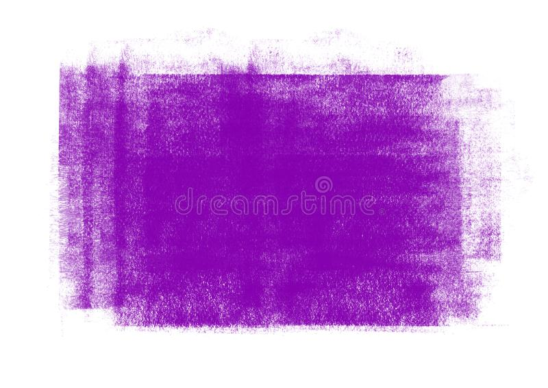 Το χρώμα επιδιορθώνει το γραφικό στοιχείο επίδρασης σχεδίου κτυπημάτων βουρτσών για το υπόβαθρο απεικόνιση αποθεμάτων