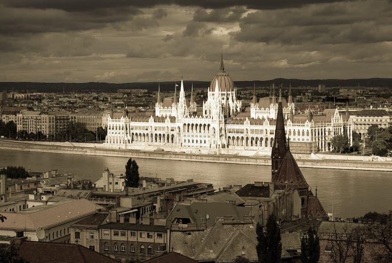 το χτίζοντας Κοινοβούλ&iota στοκ φωτογραφία με δικαίωμα ελεύθερης χρήσης