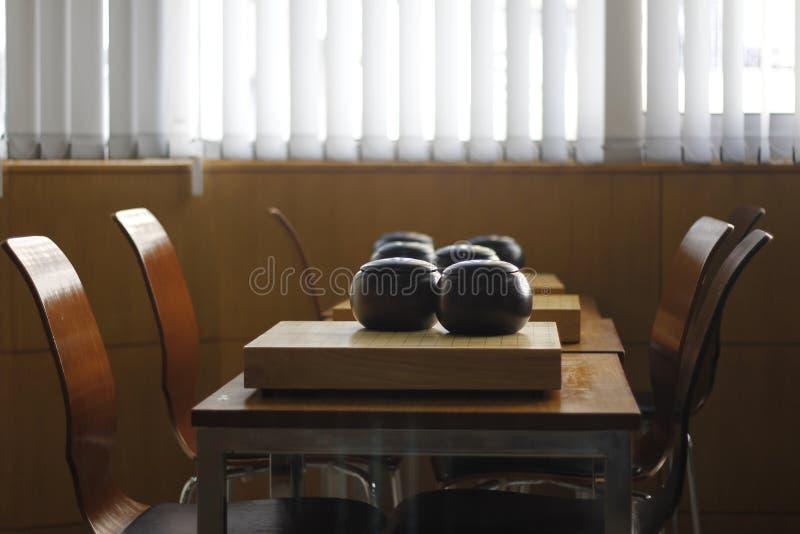 Το δωμάτιο ΠΗΓΑΙΝΕΙ στοκ εικόνες με δικαίωμα ελεύθερης χρήσης