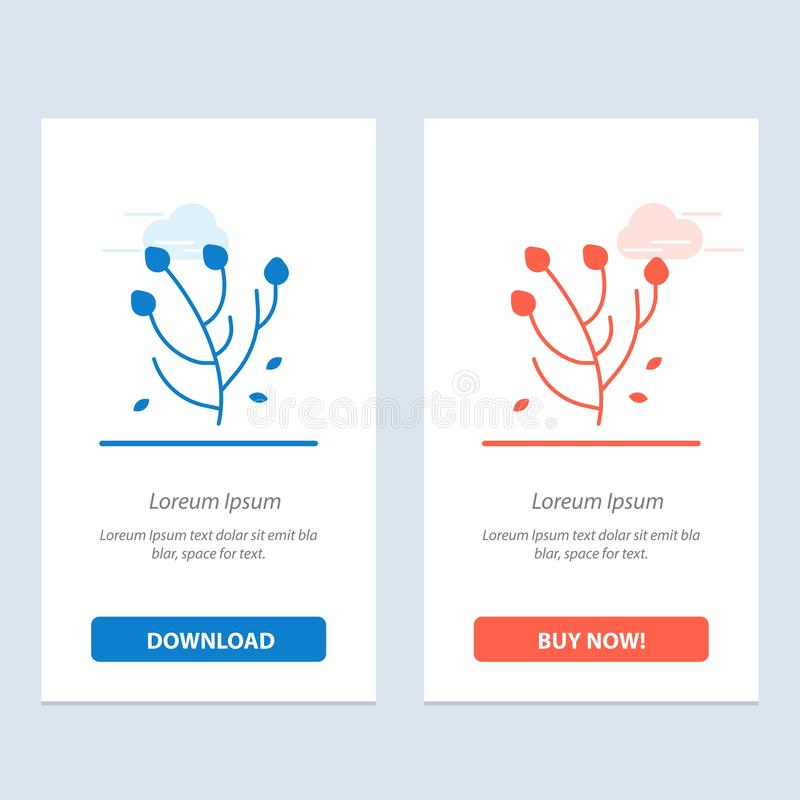 Το Anemone, το λουλούδι Anemone, το λουλούδι, το λουλούδι ανοίξεων μπλε και το κόκκινο μεταφορτώνουν και αγοράζουν τώρα το πρότυπ ελεύθερη απεικόνιση δικαιώματος
