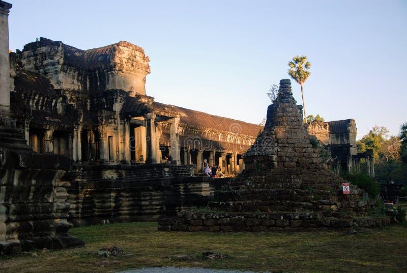 το angkor Καμπότζη καταστρέφει wat στοκ φωτογραφίες με δικαίωμα ελεύθερης χρήσης