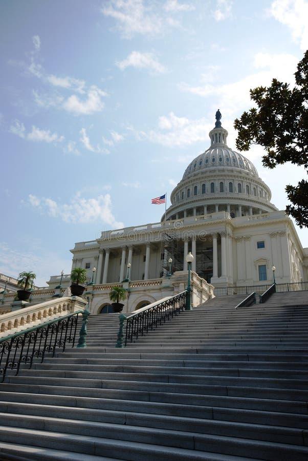 το capitol 2009 φθινοπώρου δηλώνει ενωμένο στοκ φωτογραφία με δικαίωμα ελεύθερης χρήσης