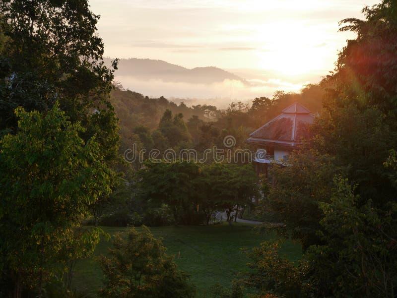 Το Chiang Chiang Rai στοκ φωτογραφίες