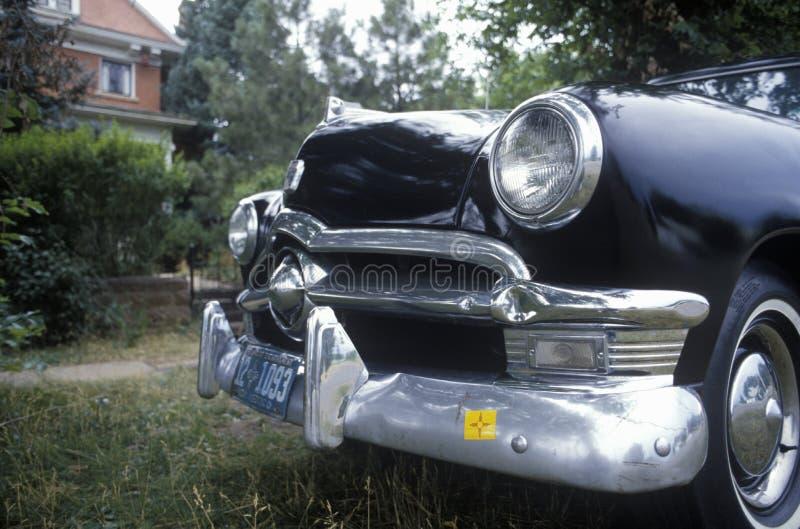 Το 1948 Ford στο Λας Βέγκας, Νεβάδα στοκ φωτογραφία με δικαίωμα ελεύθερης χρήσης