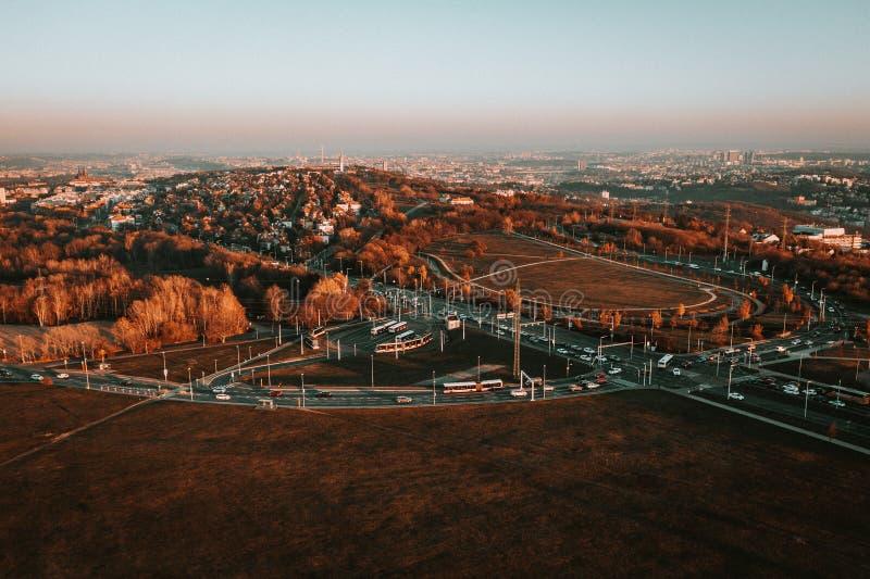 Το Obora Hvezda είναι στην Πράγα 6 στοκ φωτογραφία με δικαίωμα ελεύθερης χρήσης