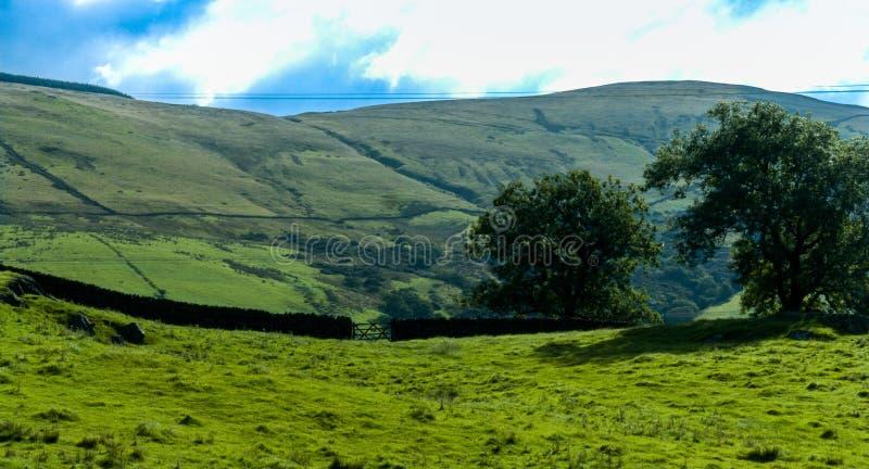 Το Shap καταρρίπτει, Cumbria στοκ εικόνες με δικαίωμα ελεύθερης χρήσης