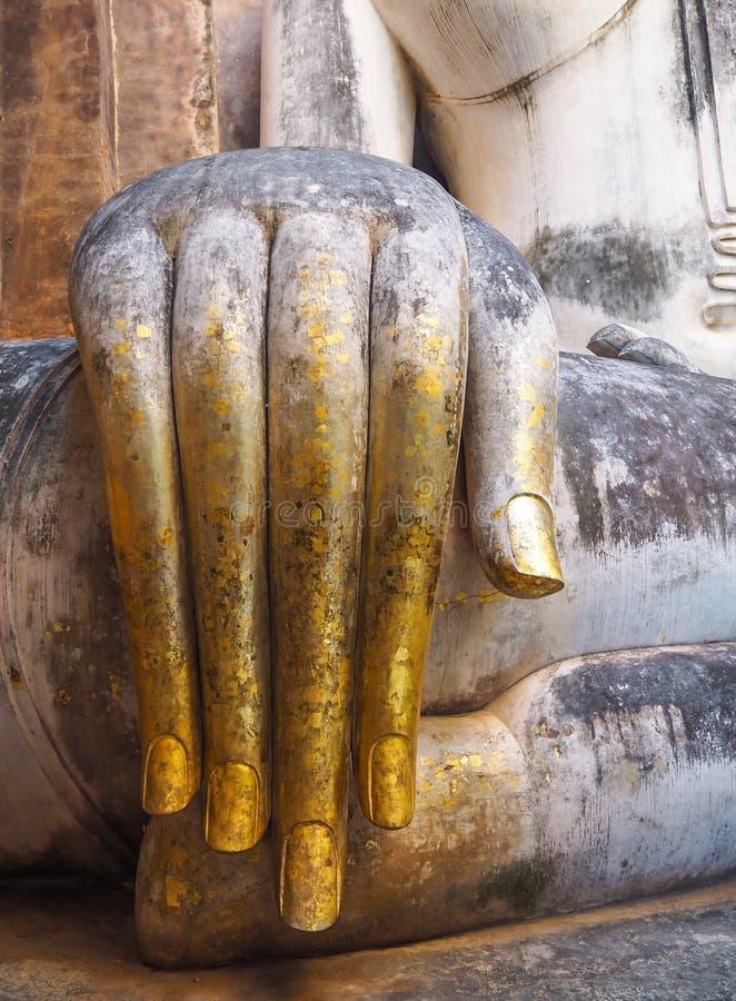 Το Si Chum Wat είναι ένας ναός όπου Phra Atchana στοκ φωτογραφίες