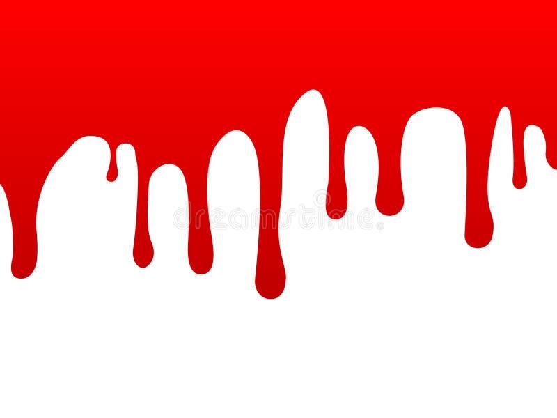 τρέξιμο αίματος ελεύθερη απεικόνιση δικαιώματος