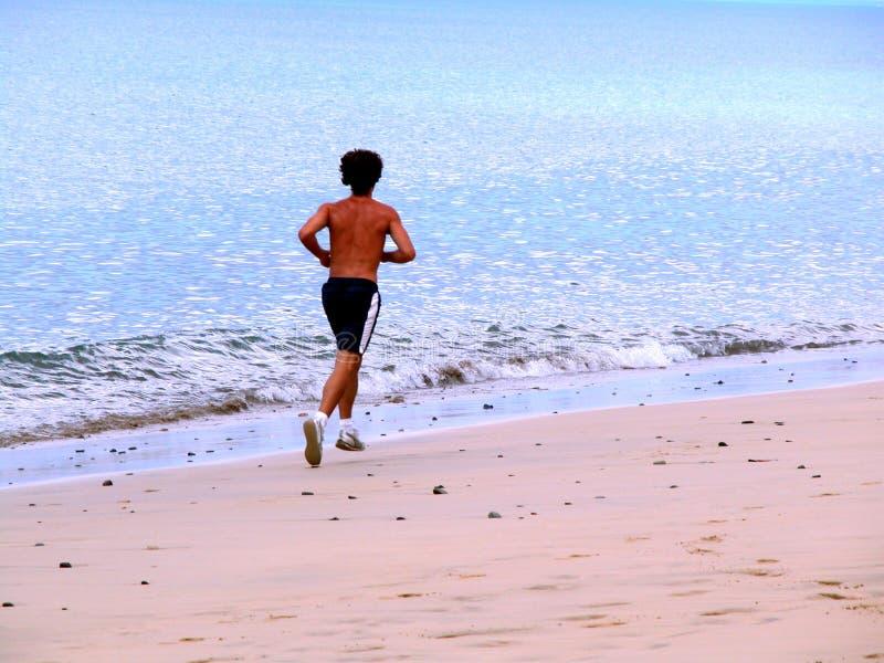 τρέξιμο στοκ εικόνα με δικαίωμα ελεύθερης χρήσης