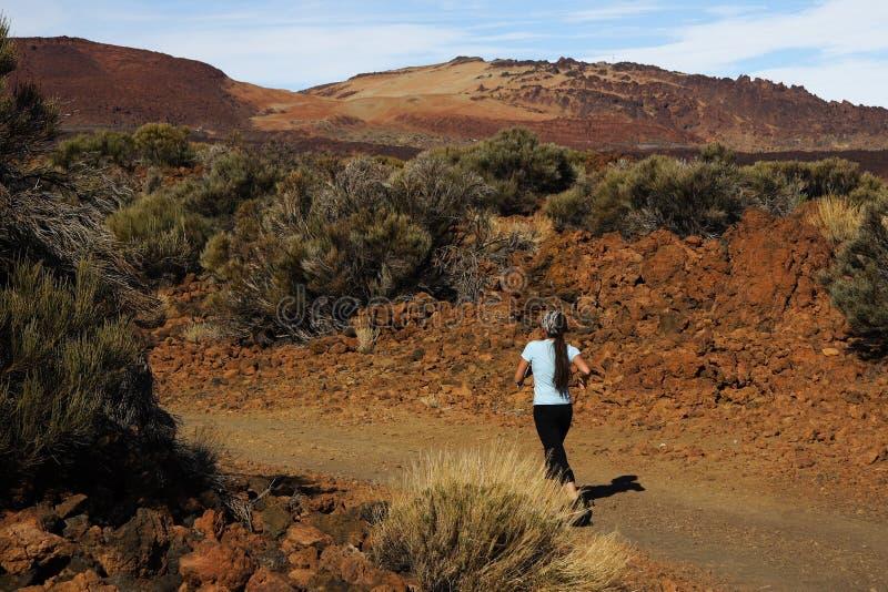 τρέχοντας ίχνος στοκ εικόνα με δικαίωμα ελεύθερης χρήσης