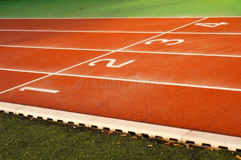 τρέχοντας αθλητικές δια&delt στοκ φωτογραφίες