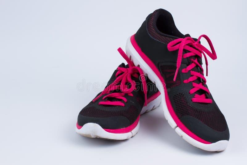 Τρέχοντας παπούτσια στοκ φωτογραφία