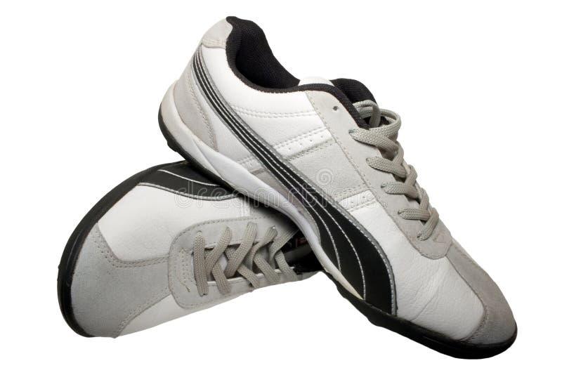 τρέχοντας παπούτσι στοκ φωτογραφία με δικαίωμα ελεύθερης χρήσης