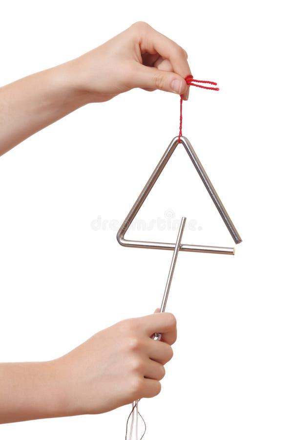 τρίγωνο στοκ φωτογραφίες με δικαίωμα ελεύθερης χρήσης