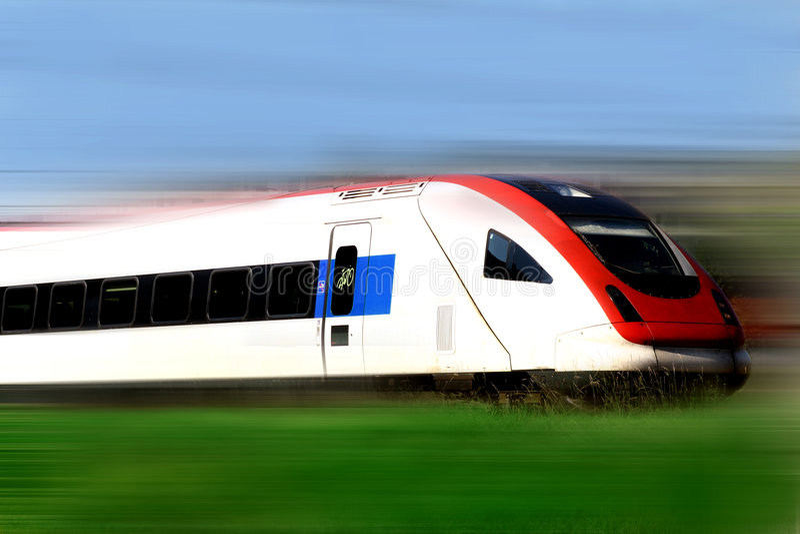 τραίνο σειράς στοκ εικόνες με δικαίωμα ελεύθερης χρήσης