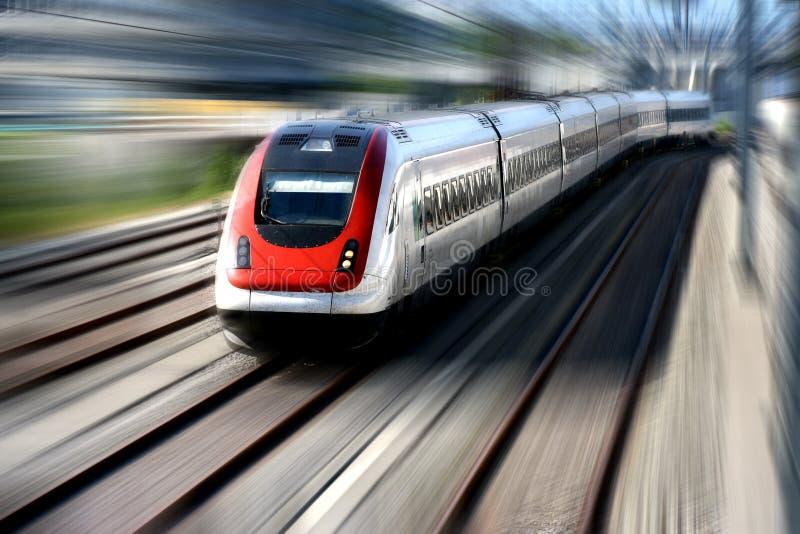 τραίνο
