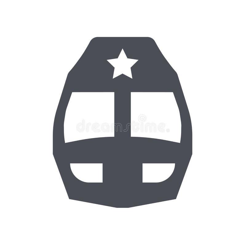 Τραίνων σημάδι και σύμβολο εικονιδίων διανυσματικό που απομονώνονται στο άσπρο υπόβαθρο, έννοια λογότυπων τραίνων ελεύθερη απεικόνιση δικαιώματος