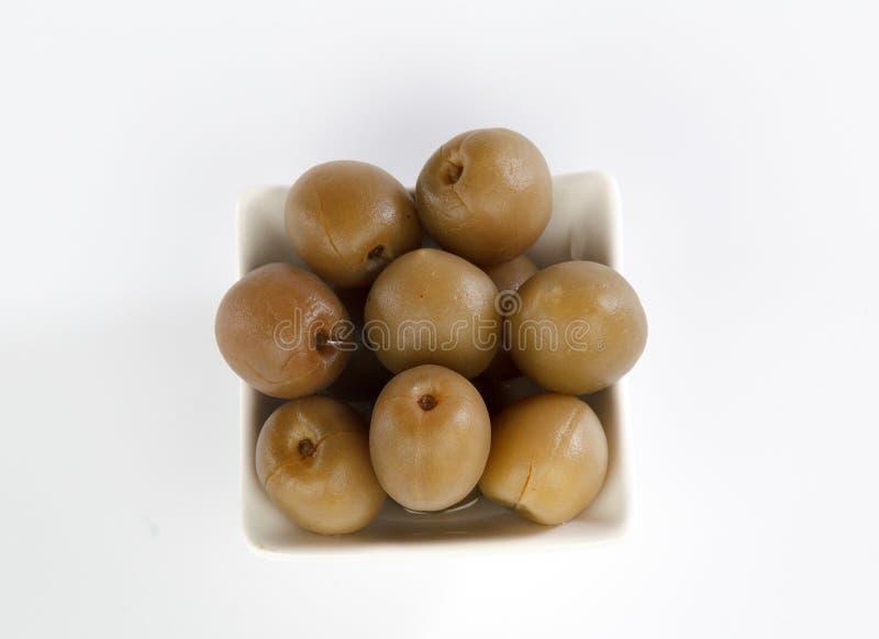 Τραγανό mei Prunus mume στοκ εικόνες