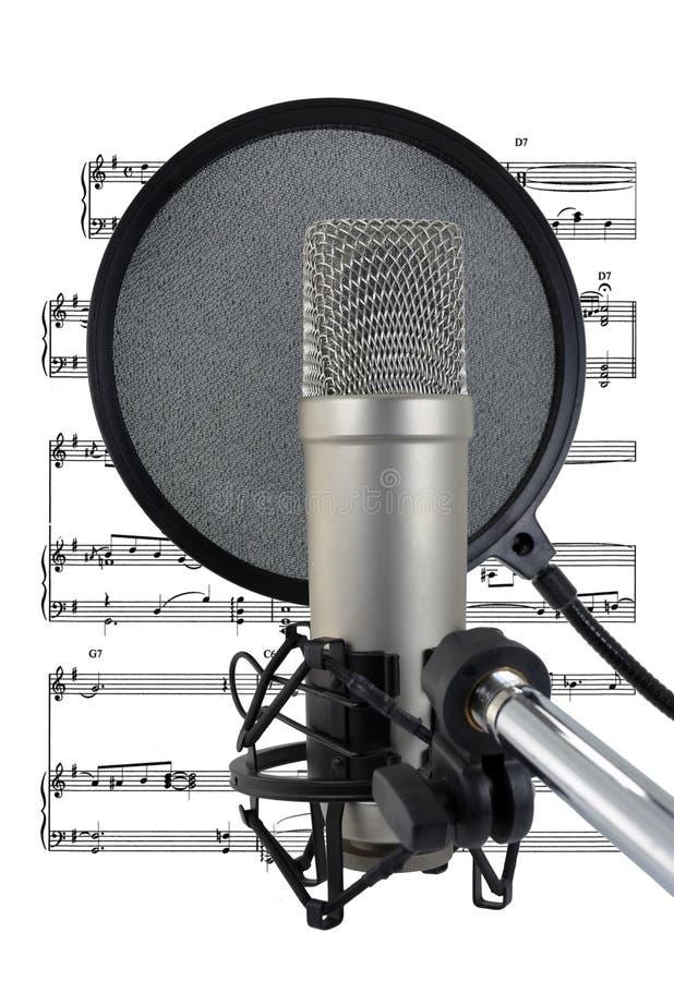 τραγούδι μπλε στοκ φωτογραφίες με δικαίωμα ελεύθερης χρήσης