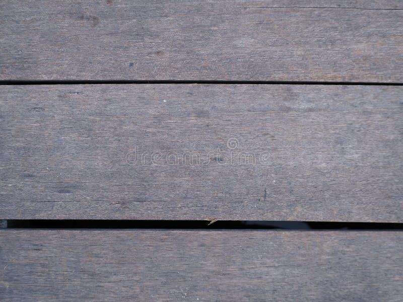 Τρεις πίνακες φιαγμένοι από floorboards στοκ εικόνες