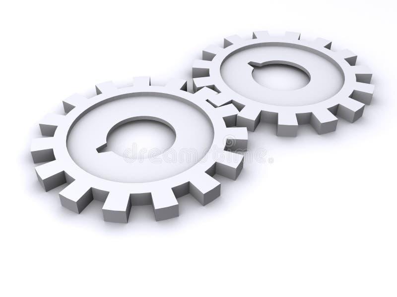 τρισδιάστατα εργαλεία δ απεικόνιση αποθεμάτων