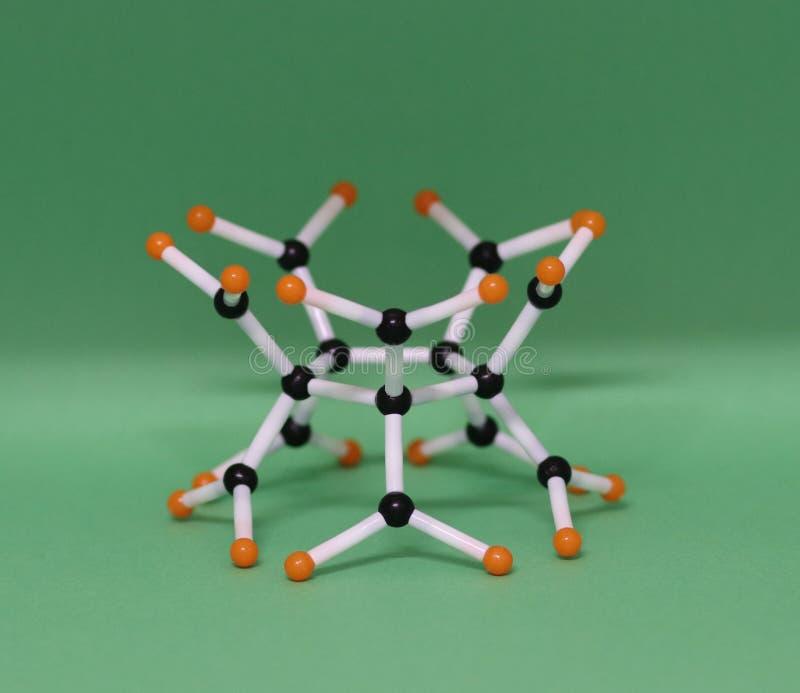 μοριακές δομές στοκ φωτογραφία με δικαίωμα ελεύθερης χρήσης