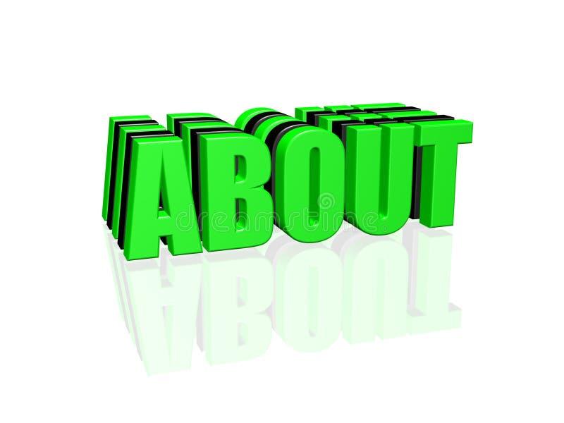 Download τρισδιάστατη λέξη απεικόνιση αποθεμάτων. εικονογραφία από διαδίκτυο - 13189969