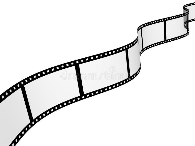τρισδιάστατη ταινία φωτο&gamma απεικόνιση αποθεμάτων
