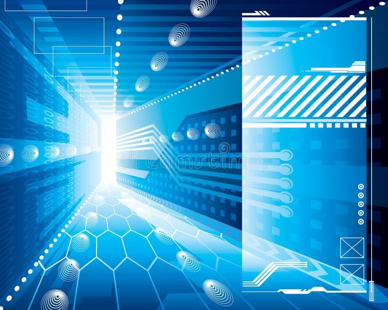 τρισδιάστατη τεχνολογί&alpha απεικόνιση αποθεμάτων