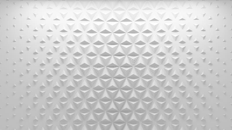 τρισδιάστατο polygonal υπόβαθρο απεικόνιση αποθεμάτων