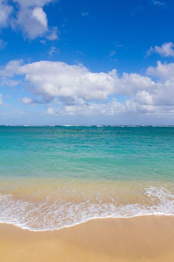 Τροπικός παράδεισος παραλιών στοκ φωτογραφίες με δικαίωμα ελεύθερης χρήσης