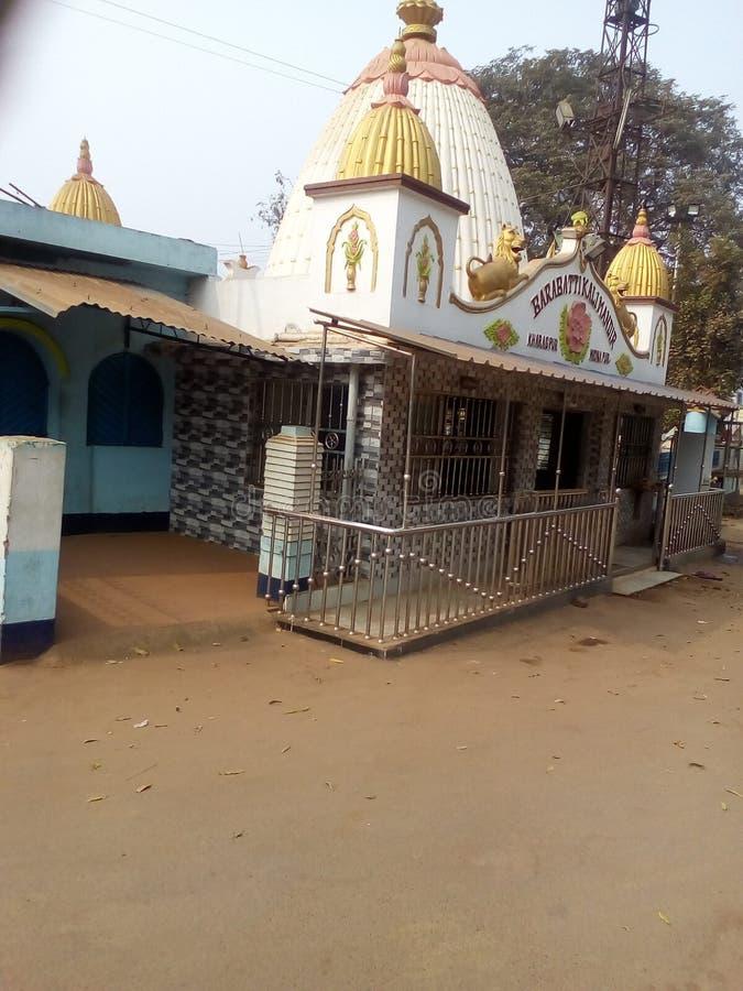 Τρόπος χαριδά αυτός είναι ο Girimaidan Kharagpur West midnapore Δυτική Βεγγάλη Ινδία στοκ εικόνες