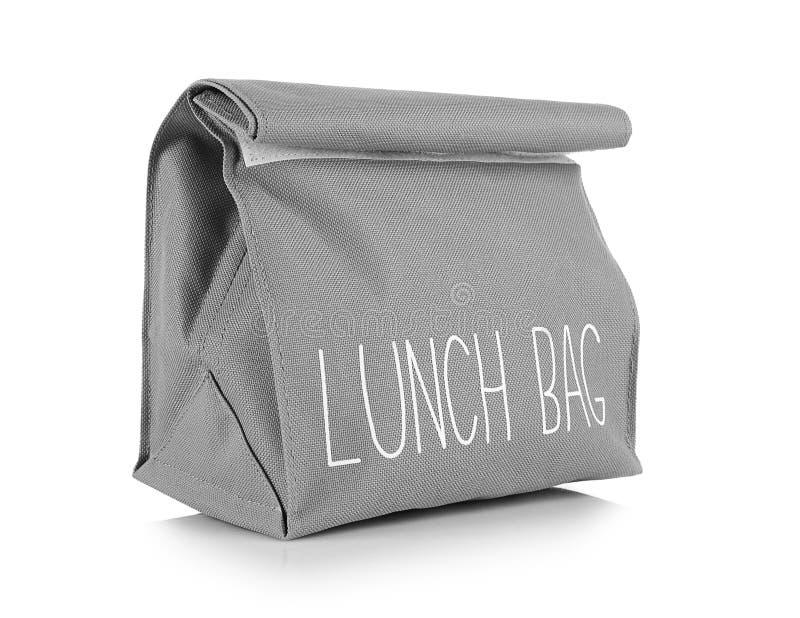 τρόφιμα έννοιας υγιή Τσάντα μεσημεριανού γεύματος για τα παιδιά σχολείου στοκ φωτογραφίες με δικαίωμα ελεύθερης χρήσης