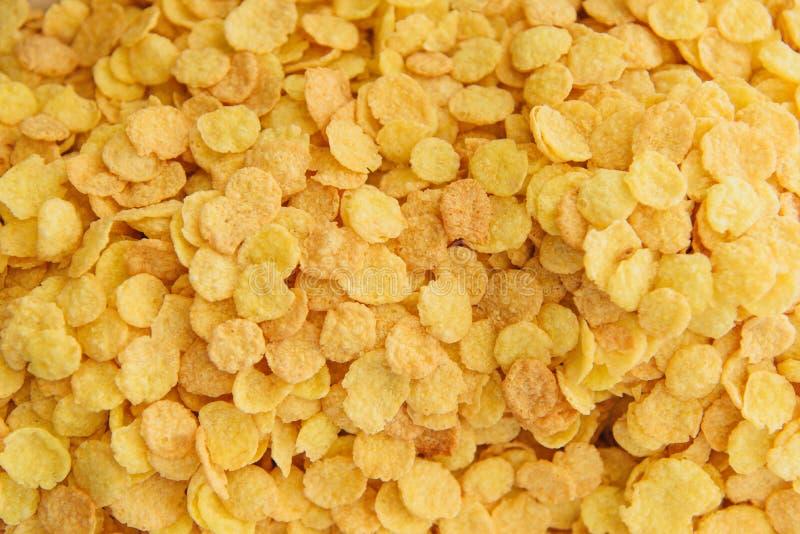 Τρόφιμα ικανότητας, υγιής κινηματογράφηση σε πρώτο πλάνο δημητριακών δημητριακών κατανάλωσης πέρα από το hea στοκ εικόνες