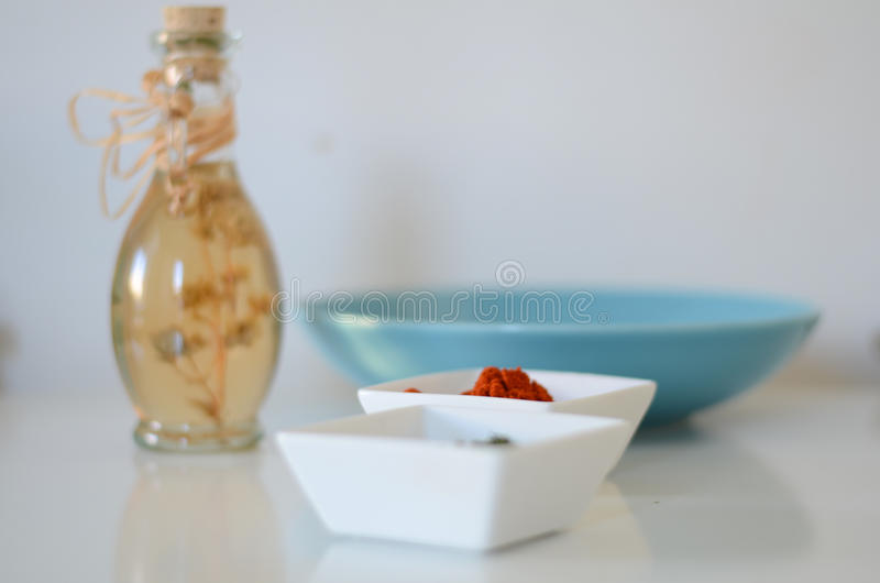 Τρόφιμα & καρυκεύματα στοκ φωτογραφία με δικαίωμα ελεύθερης χρήσης