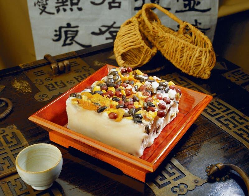 τρόφιμα Κορεάτης στοκ φωτογραφίες με δικαίωμα ελεύθερης χρήσης
